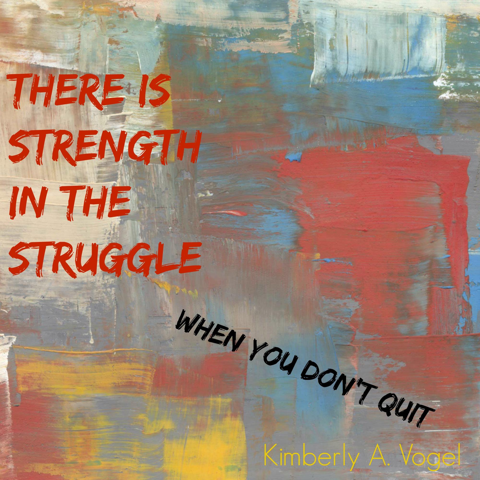 strength struggle