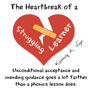 heartbreak struggling learner