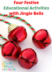 Four Festive Educational Activities Jingle Bells