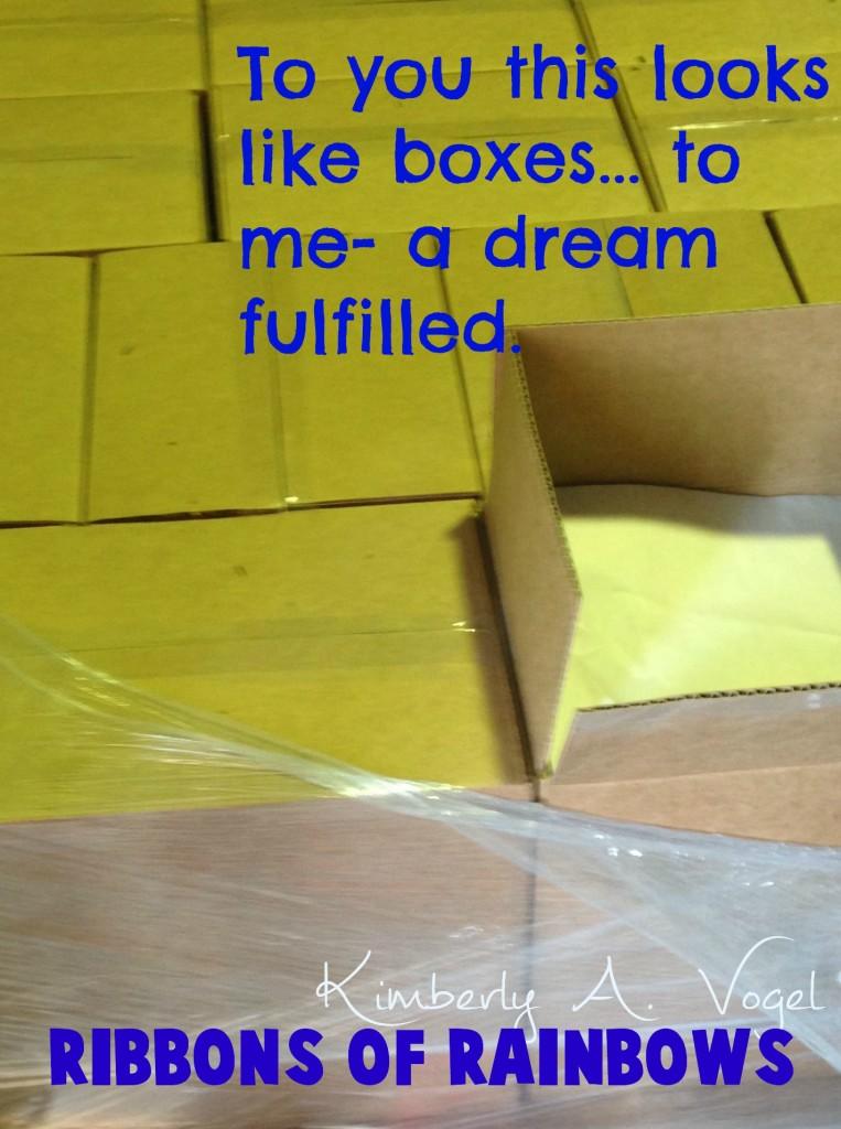 RR boxes