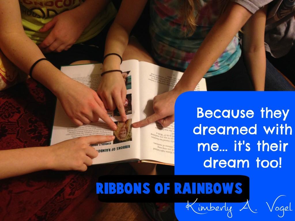 RR dreams