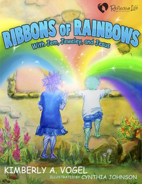 Ribbons of Rainbows