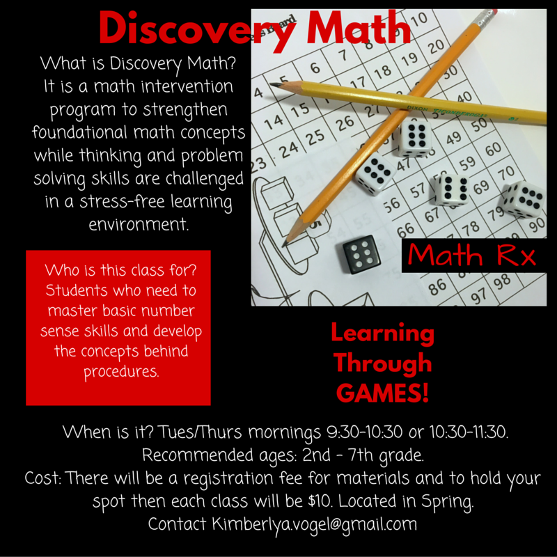 discovery learning and math teaching Yet the thought of teaching math can be intimidating, especially for adults who  have math phobias themselves  caregivers, and educators of young children  that mathematical learning can be taught through play and that it  also discover.