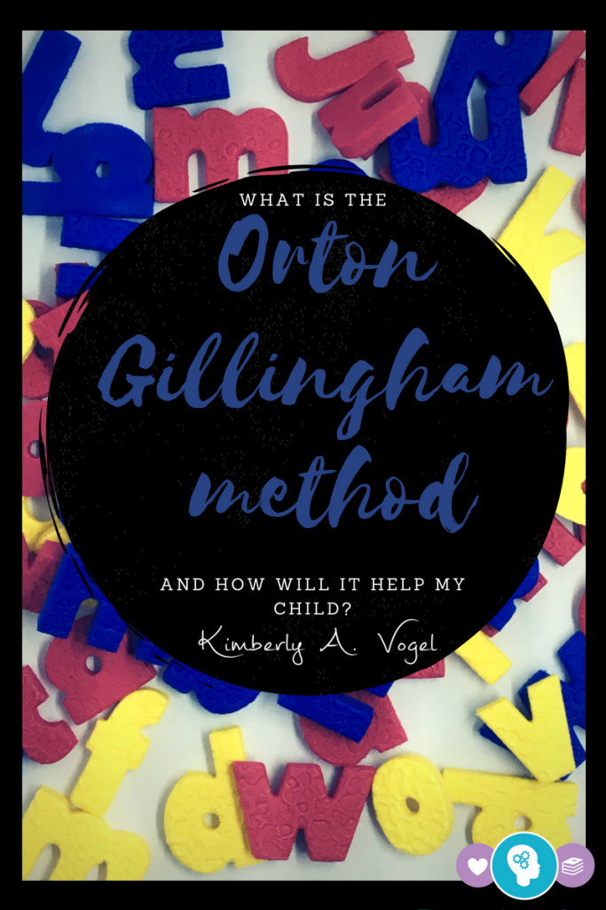 What Is the Orton-Gillingham Method and How Will It Help my Child with Dyslexia?